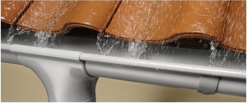 PVC & Steel Gutter systems